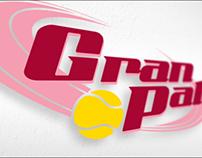 GRANPALLA Logo e coordinato aziendale