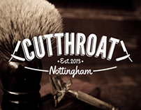 Cutthroat Identity - New Designers Exhibition 2013