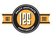 Pratt 125th Anniversary Logo (Contest Entry)