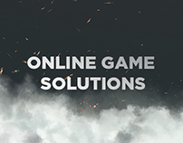Online Game Solutions
