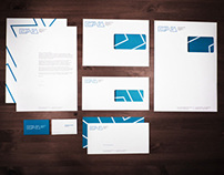 CIVA - Logo And Corporate Identity