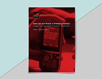 Start-ups and Mobile in Emerging Markets Issue#1