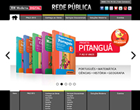 Portal PNLD – Editora Moderna