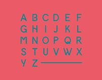 Mohawk - Font