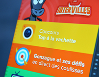 [INTERVILLES 2013] Vachette.tv