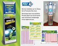 LFDJ - Parions Sport
