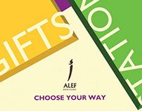 Alef Book Store