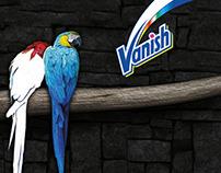 Vanish (Posters)