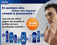 NIVEA : Marketing Point de Vente