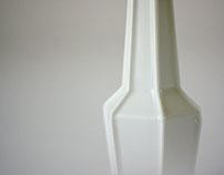 Olympe, Porcelaine de Limoges