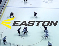 EASTON - MAKO SKATE