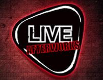 Grant's Live Afterworks