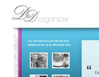 D&D Organizer