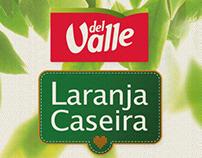 Laranja Caseira Premium