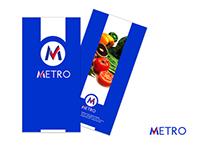 Metro (Brochures)