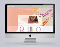 vanessabaroni.com | Onlineshop