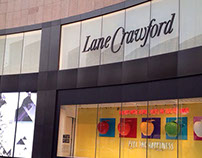Lane Crawford The Happy Sale
