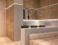 Living room M1NL