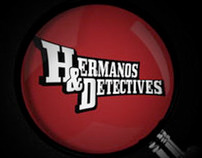 Hermanos y Detectives (Serie) Unicable / Golden