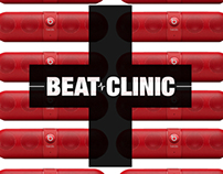 BEAT CLINIC: Poster Design