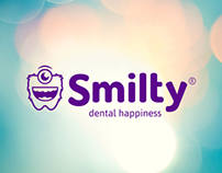 Smilty Dental Happiness
