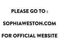 SOPHIAWESTON.COM