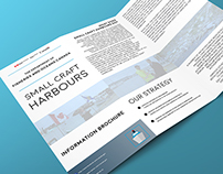 Small Craft Harbours Brochure