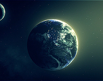 Cinematic Earth Pack 3