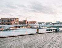 Dinamarca · Shooting