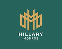 HILLARY MONROE