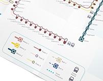 Athens Transit System