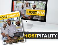 hmshost | employer magazine (online & print)