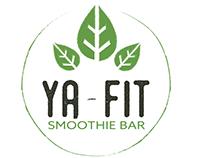 Ya-Fit Smoothie Bar