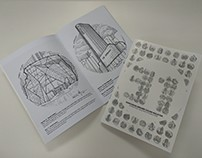 31 Interesting Building in Malaysia (A5 Booklet)