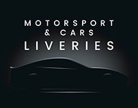 Car liveries