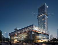 Guangzhou International Sourcing Centre