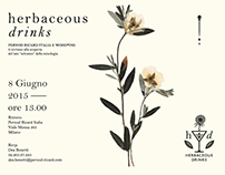 Herbaceous Drinks - Digital STD (for POMO)