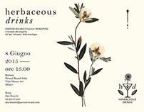 Herbaceous Drinks - Digital STD (for POMO)