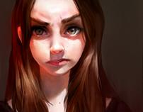Stylized Portraits