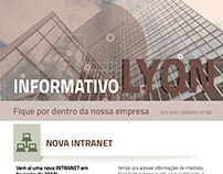 Informativo LYON