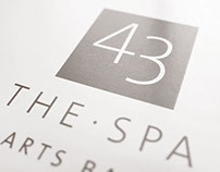 43 The Spa at Hotel Arts Barcelona