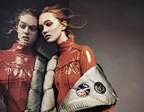 SYN MAGAZINE // fashion editorial