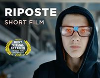 Short film: RIPOSTE