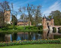 Château de Grand-Bigard, Belgique