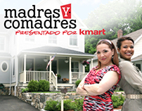 Kmart-Madres y Comadres - The Look webisode