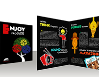 El-Sawy Culture Wheel (Brochures)
