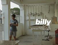 Billy | Short Film