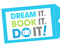NCC Media - Dream it Book it Do it