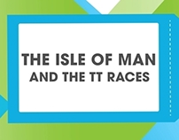 NCC Media- The Isle of Man & The TT Races