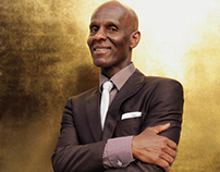 Hip Hop Fashion Icon Dapper Dan of Harlem